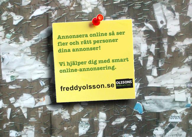Marknadsföring i Helsingborg