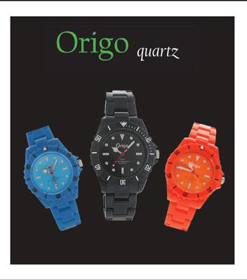 origo färgglatt