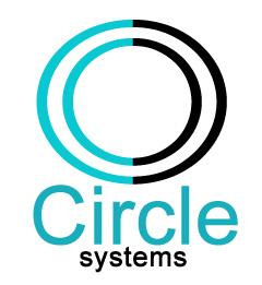 Logotyp - Circle av Reklambyrå Olssons i Helsingborg