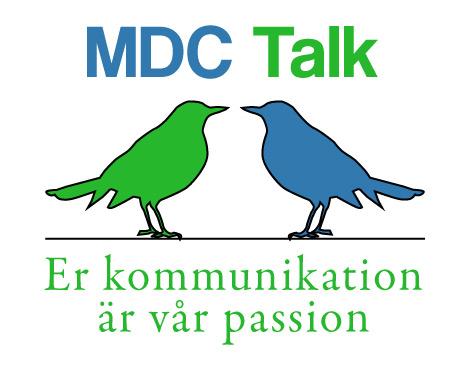 Reklambyrå Helsingborg - Logotyp till telefonibolag