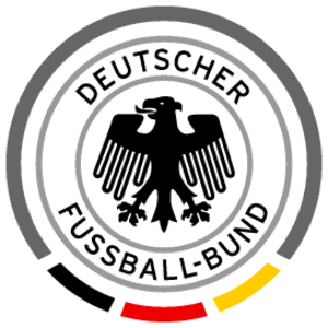 Logo Tyskland fotbolls-em 2012