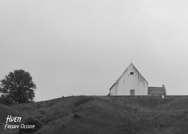 Sankt Ibbs kyrka på Ven
