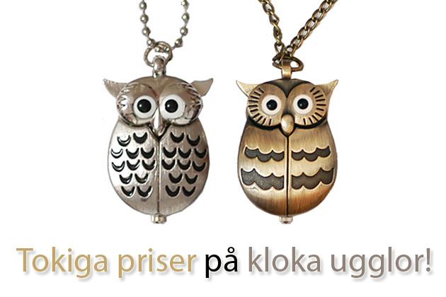 Kloka ugglor - av copywriter Olsson i Helsingborg