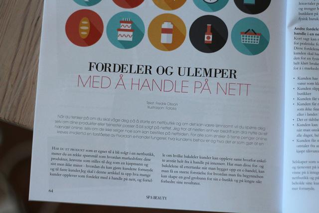 Skriva artikel Helsingborg