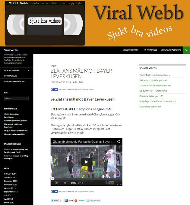 Wordpress - design