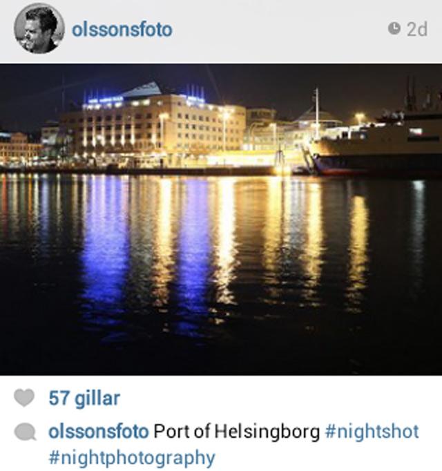 Instagram - hashtaggar