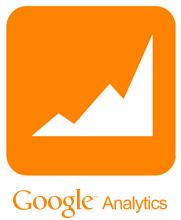Hjälp med Google Analytics