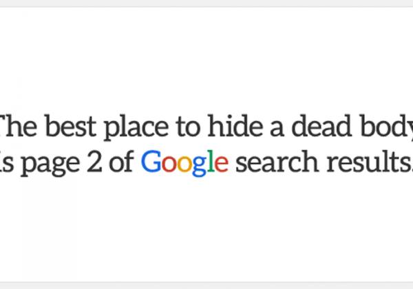 Googleranking SEO 2016