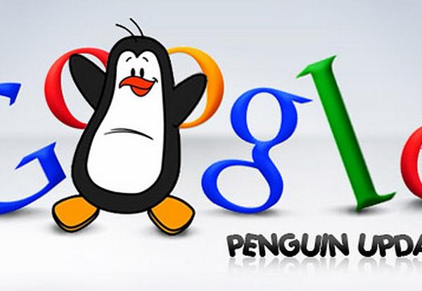 Google Penguin Update September 2016