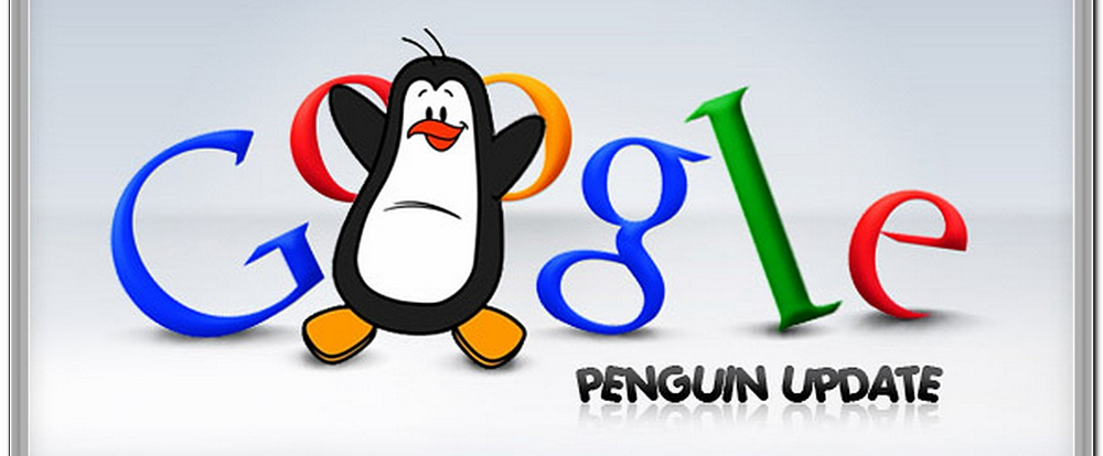 Google Penguin Update September 2016