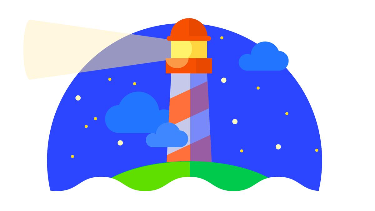 Lighthouse chrome seo